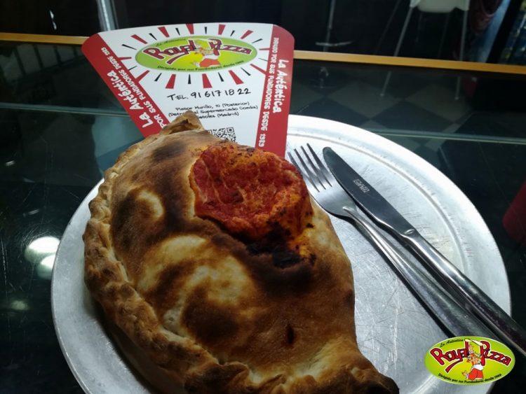 royal pizza mostoles calzone » Royal Pizza Móstoles 91 617 18 22