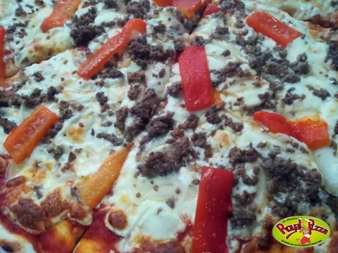 royal pizza mostoles pizza reina